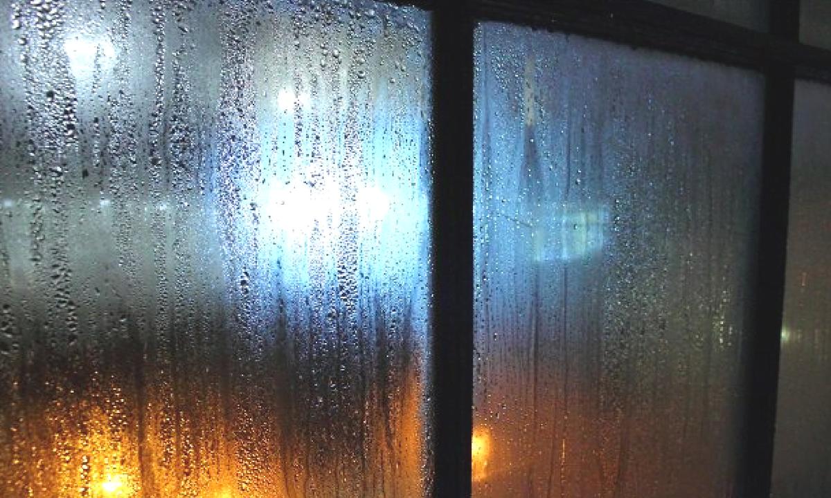 Cómo evitar que se forme condensación en casa: 4 trucos sencillos