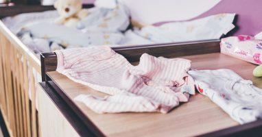 Como lavar la ropa de los niños y bebés, consejos para lavar con seguridad