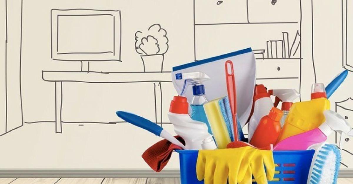 Como limpiar la casa en muy poco tiempo