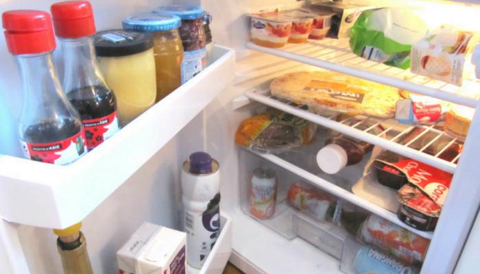 Eliminar el olor de la comida - 9 soluciones naturales