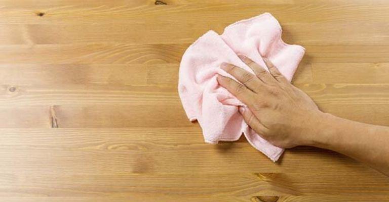 limpiar superficies delicadas