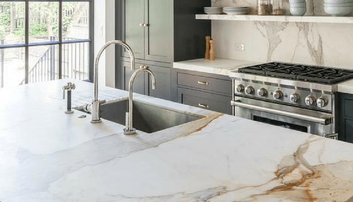 Cómo limpiar el mármol