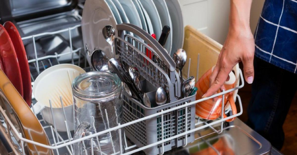 10 artículos que no deben ser lavados en el lavavajillas en absoluto