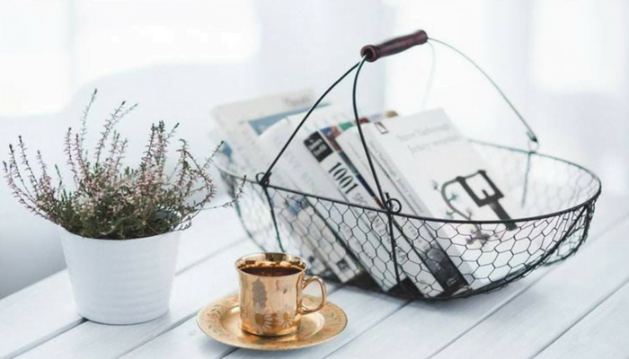 10 valiosos consejos para mantener su casa en orden en poco tiempo