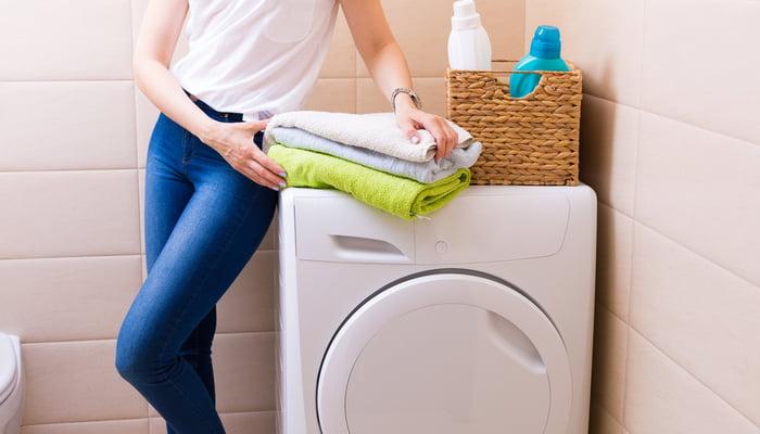 Las ventajas de la lavadora-secadora
