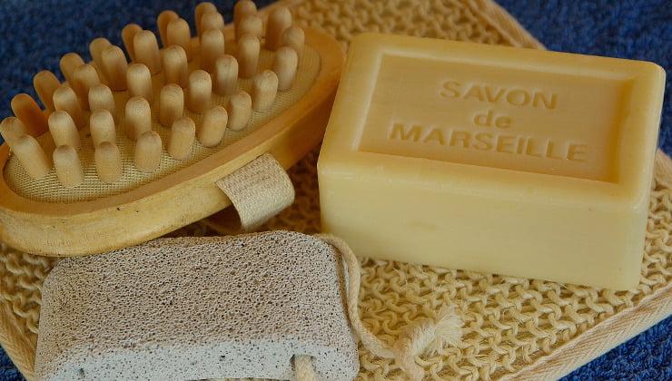 jabón de lavandería marsella