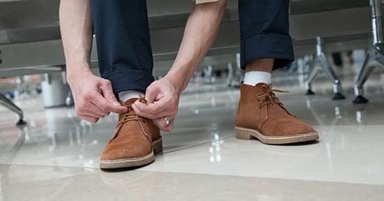 zapatos sucios 2