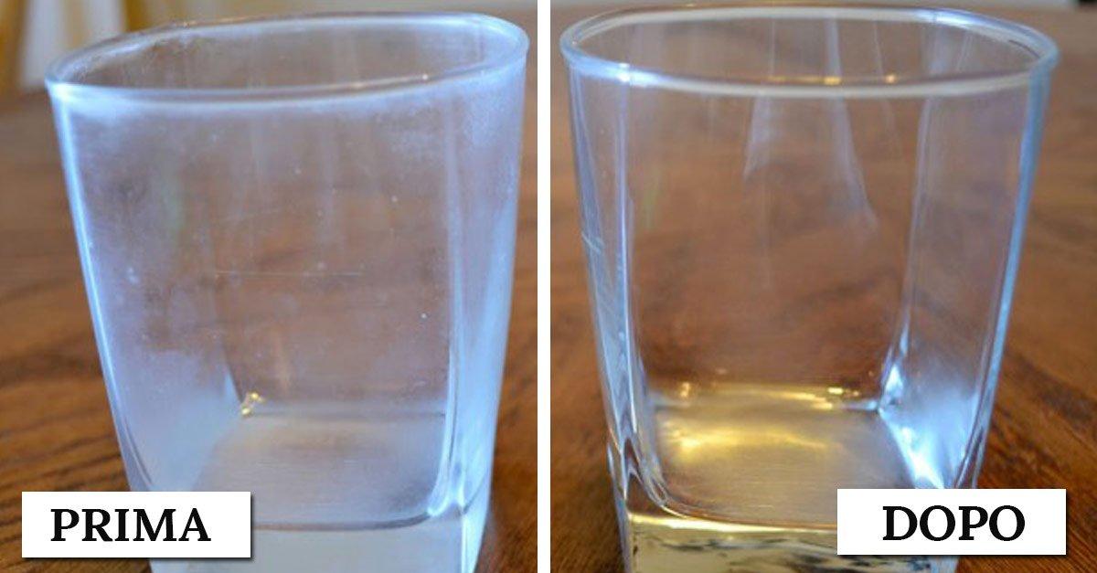 Vasos opacos: 10 formas de darles un nuevo brillo