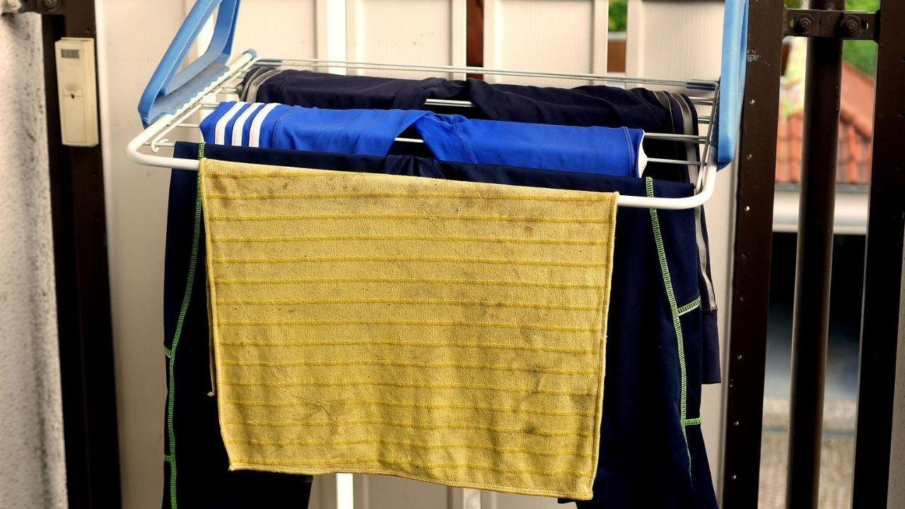 Los trucos para lavar la ropa deportiva de la mejor manera