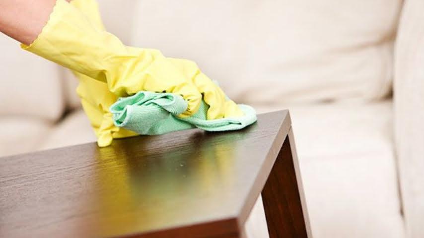 Los 10 consejos útiles para quitar el polvo de la casa