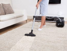 Cómo limpiar alfombras, guía completa