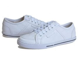 Cómo limpiar zapatillas de gamuza y zapatillas blancas