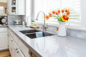 Cómo limpiar la cocina paso a paso