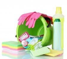 Consejos de limpieza para toda la casa