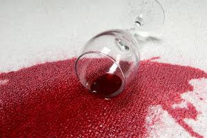 quitar manchas de vino5