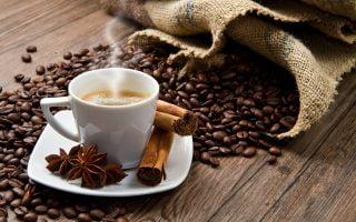 Cómo quitar las manchas de café