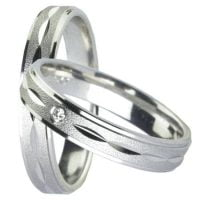 Limpeza de Anéis de Prata