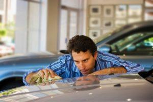 Limpeza Auto
