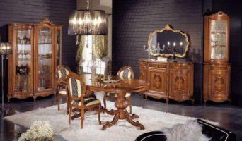 móveis de madeira antigos