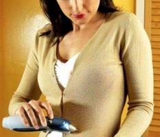Cómo quitar las manchas viejas de la ropa