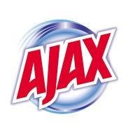 Produto de Limpeza AJAX