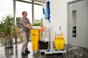 Empresa especializada en limpieza - ¿cómo elegir?
