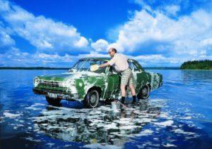 Limpiezas de coches