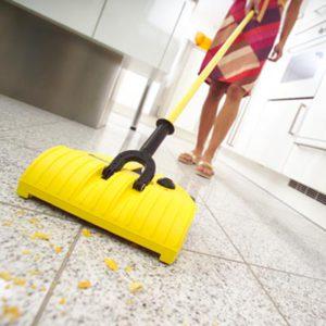 Empresas de limpieza y cuidado