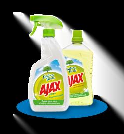 Ajax Natura Verde