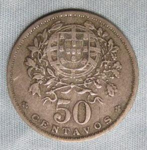 Limpieza de monedas de alpaca