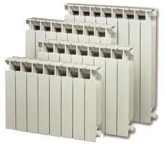 Limpieza del circuito de calefacción central