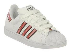 Eliminación de zapatillas Adidas