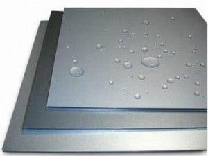 Quitar manchas en aluminio